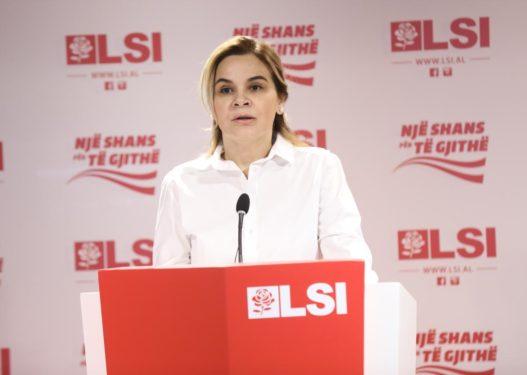 LSI publikon kandidatët për zgjedhjet e 25 prillit