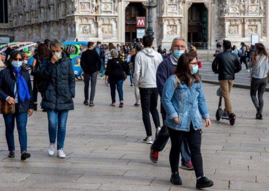 Italia e rrezikuar seriozisht nga varianti i ri COVID, infektohen 45 fëmijë në një çerdhe dhe shkollë fillore në Milano