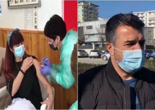 Skandali me vaksinat në Gjirokastër/ Punonjësit e Shtëpisë së të moshuarve kishin patur kontakte me persona të infektuar me Covid