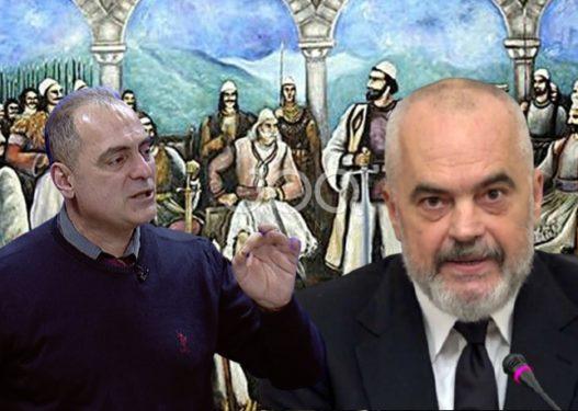 Gjuha turke në shkollat shqiptare/ Altin Goxhaj: Rama provokoi në ditën përkujtimore të Besëlidhjes së Lezhës