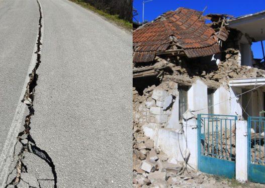Sizmologu grek paralajmëron: Nuk përjashtohet mundësia e një tërmeti tjetër më të fuqishëm