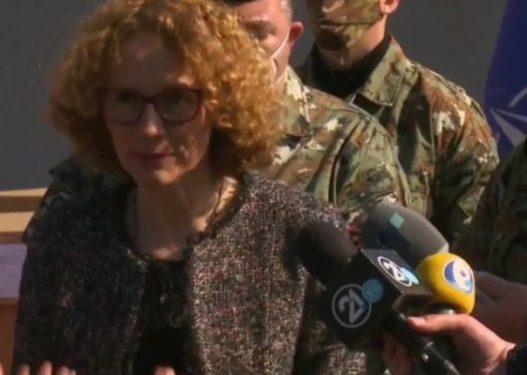 Shekerinska: Të gjitha shtetet e NATO-s kanë mungesë të vaksinave