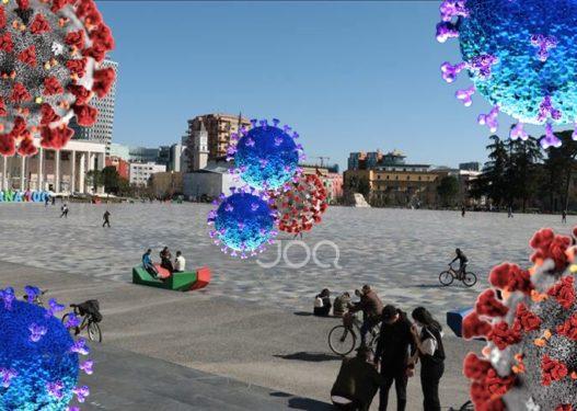 Virologia: Mutacioni i Covid po qarkullon në Shqipëri, por nuk e dimë fiks se cili është