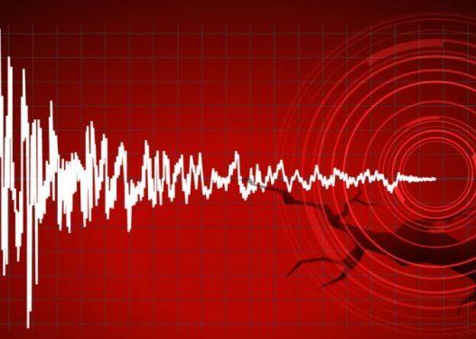 Tjetër tërmet i fortë në Greqi! Lëkundjet ndjehen dhe në Tiranë