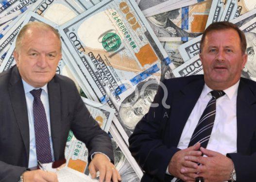 """Yzedin Bozhaj i firmës SHËNDELLI kap """"bingo"""", 1 miliardë lekë tender për ndërtim në Tropojë"""