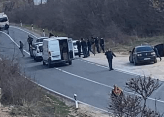 Arrestohet një zyrtar i lartë i policisë, kapet me drogë në vlerë prej 800 mijë euro