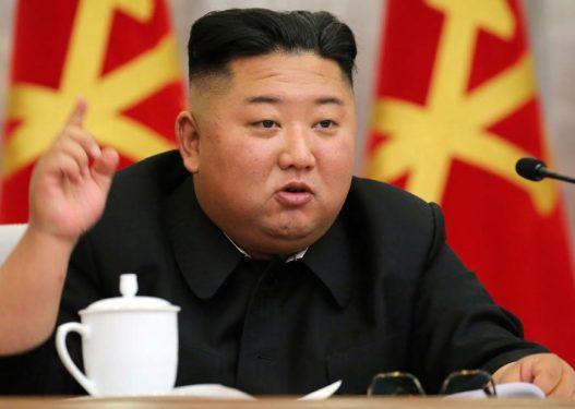 """Ç'po ndodh në Korenë e Veriut?! Lideri suprem paralajmëron popullin për """"zi buke""""!"""