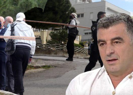 U vra jashtë shtëpisë së tij, gazetari ishte i përfshirë në çështjen e një personazhi të njohur grek!
