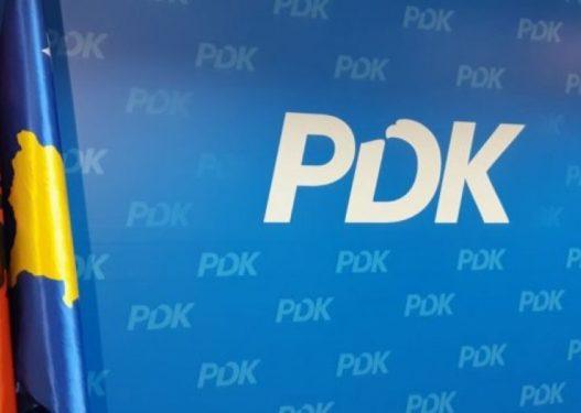 PDK paralajmëron protesta