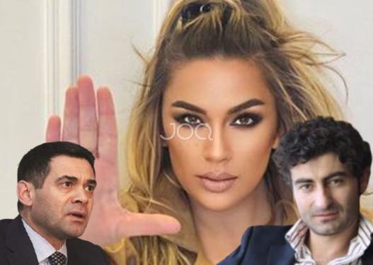 Rozana ndahet nga i fejuari polic, 'gjuan' ministrin: Jam single, do e festoj me Arben Ahmetajn në Turqi!
