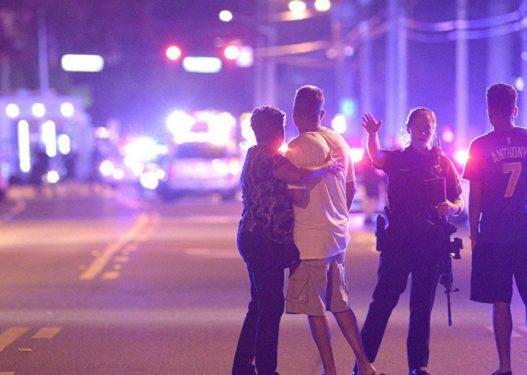 Tronditet sërish SHBA! Sulm me armë gjatë një furnerali, ka të vdekur dhe të plagosur