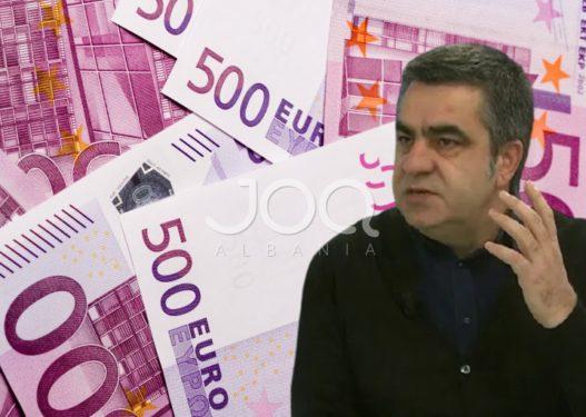 Blendi Gonxhja harxhon 2 miliardë lekë në Korçë në tenderin e dyshimtë