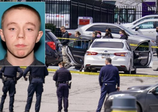 Vrau 8 ish-kolegë për shkak të urrejtjes racore/ Ky është autori 19-vjeçar i sulmit me armë në FedEx