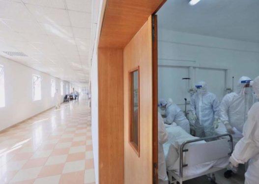 Një javë para zgjedhjeve, mbyllet spitali Covid-3: S'ka më pacientë!