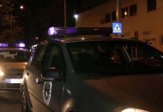 Tmerrohen banorët e Prishtinës, shpërthehen granata dore