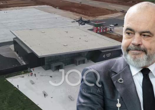 Dështon propaganda e Ramës/ S'ka linjë direkte për në aeroportin e Kukësit, avioni nga Londra ulet në Rinas
