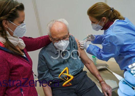 Spanja ndryshon sërish mendje/ Vazhdon vaksinimin e personave mbi 60 vjeç me AstraZeneca