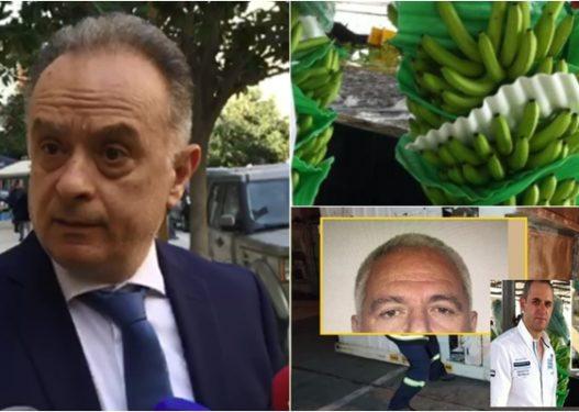 49 kg kokainë brenda bananeve/ Babai i Arbër Çekajt letër Avokatit të Popullit: Monitoroni hetimet
