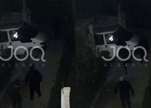 """""""Skifterat"""" grabisin banesat në Lushnjë/ Qytetari: Marrin çfarë i del përpara"""