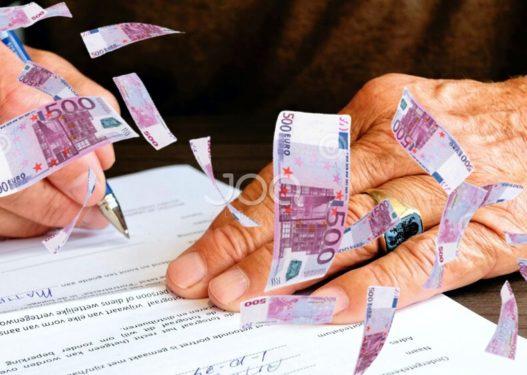 Zhgënjim total për të afërmit! 91-vjeçarja lë 5 milionë euro pasuri për bamirësi