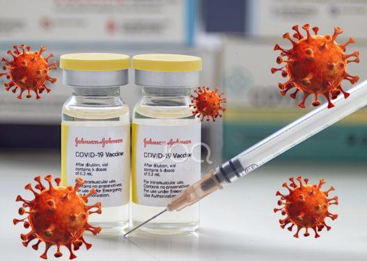 Jo vetëm AstraZeneca, EMA: Ekziston një lidhje mes vaskinës Johnson & Johnson dhe mpiksjeve të gjakut