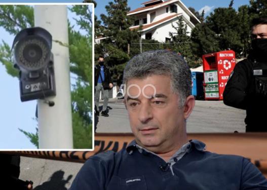 Ekzekutimi i gazetarit grek/ Në duart e policisë një video që tregon lëvizjet e autorëve
