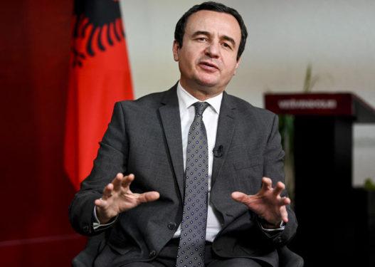 Kurti kërkoi njohjen e Kosovës, Sllovakia i thotë jo