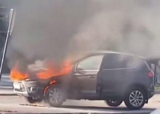 Tragjedi në familje! Burri dogji gruan e më pas u vetëvar, identifikohen viktimat nga Kavaja