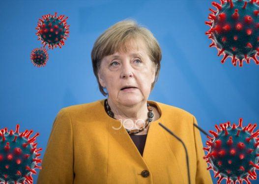 Angela Merkel: Situatë shumë kritike, mjekët nuk do i lëmë vetëm