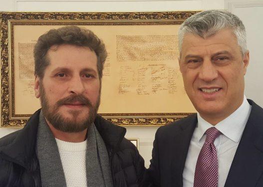 E habitshme! Qytetari braktisë Kosovën: Pa u kthyer Hashim Thaçi, nuk kthehem as unë