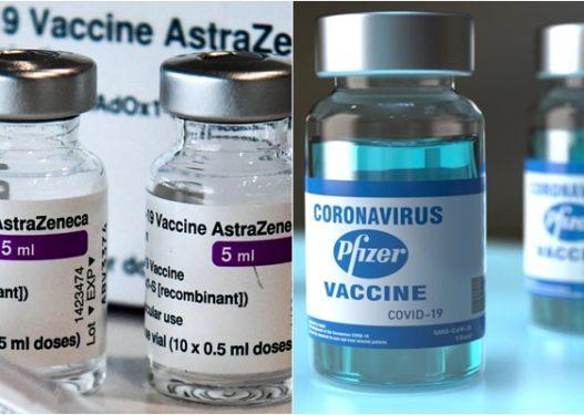 Imunizim me dy vaksina të ndryshme anti-Covid, OBSH: Nuk ka të dhëna të mjaftueshme