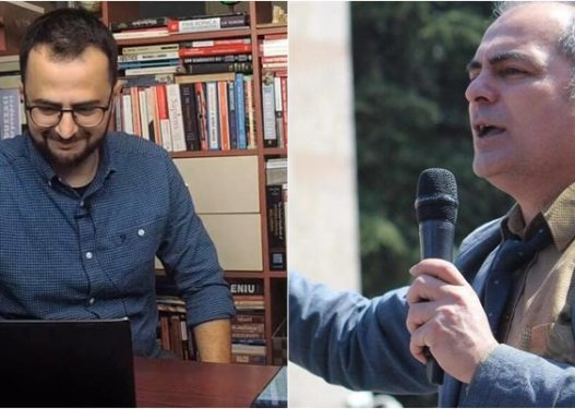 """Altin Goxhaj: Ja si 'Soros' financon me dhjetra mijë franga zviceriane """"Nismën Thurje"""" të Shabanit dhe Rudinës"""