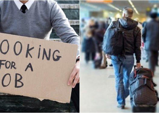 Anketa: Papunësia dhe korrupsioni, shkak për ikjen e të rinjve nga Shqipëria
