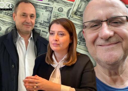 LSI tradhton PD, Manastirliu shpërblen Petrit Vasilin me gjysmë MILIARD lekë