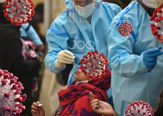 Shfaqet një variant tjetër Covidi në Indi, OBSH: Vaksina s'e parandalon!