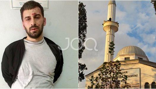 Plagosi me thikë 5 persona në xhami, Rudolf Nikolla: Myslimanët duhet të ndëshkohen!