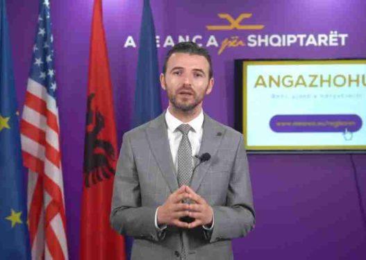 E turpshme! Kryteri i Aleancës për Shqiptarët në Çair, përqesh personat me nevoja të veçanta (VIDEO)