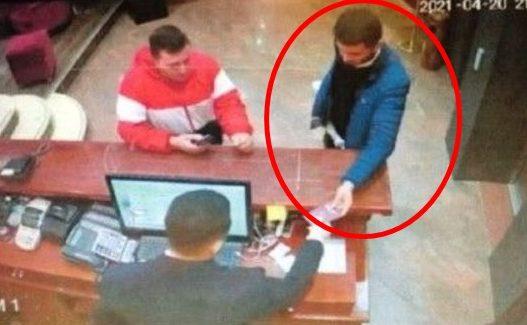 Turqia e kërkon në gjithë Ballkanin/ Dalin pamjet e Özer në Shqipëri, paguan hotelin në Tiranë