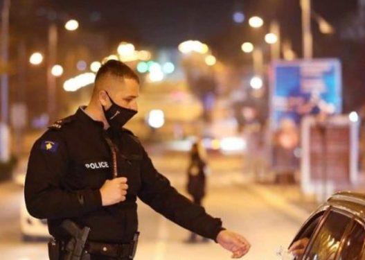 Kërkohet heqja e orës policore në Kosovë