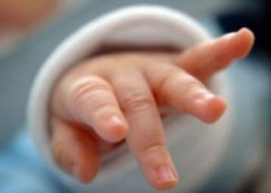 E dhimbshme: Foshnja vdes nga Covid-19 në Prishtinë