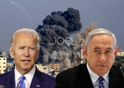 Kapin vlerën e 735 milionë dollarëve, SHBA autorizon shitjen e armëve për Izraelin