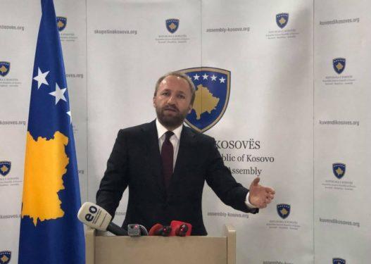 PDK lëshon mbledhjen e Kryesisë: Shefja e GP të Vetëvendosjes na ofendoi