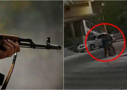 I dehur tapë/ 55-vjeçari merr kallashin dhe terrorizon banorët e Këlcyrës, donte të vriste një person