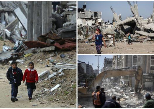 Vijon tmerri në Gaza! Shkon në 192 numri i viktimave, mes tyre 58 fëmijë