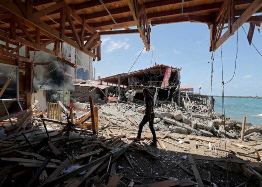 Izraeli vret me raketa komandantin e Xhihadit Islamik Hussam në Gaza