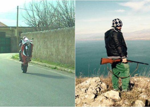 I apasionuar pas motorave dhe gjuetisë/ Ky është Endri Mustafa që u gjet i vrarë në Shkodër, miku i vëllezërve Bilali