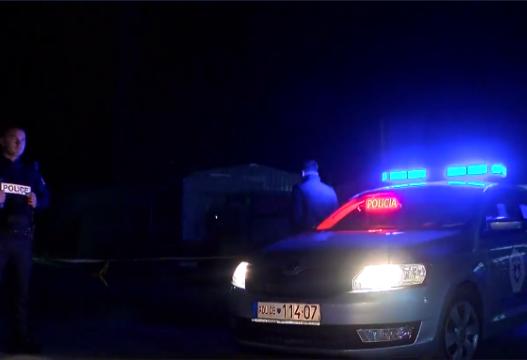 Dyshohet për mjet shpërthyes në afërsi të Prishtinës