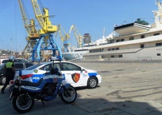 Ndodh në Shqipëri! Ishte i shpallur në kërkim ndërkombëtar, trafikanti punonte doganier