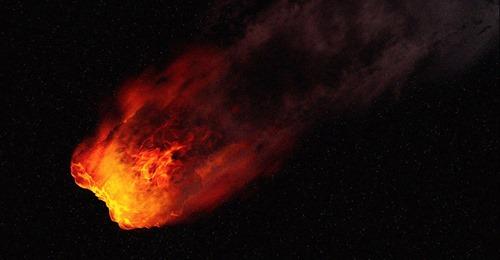 Asteroidi gjigant godet Europën pasi NASA dështon ta parandalojë