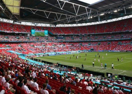 """Frika e zhvendosjes së finales së EURO 2020 nga Wembley/ Britania e Madhe """"dorëzohet"""" para UEFA"""